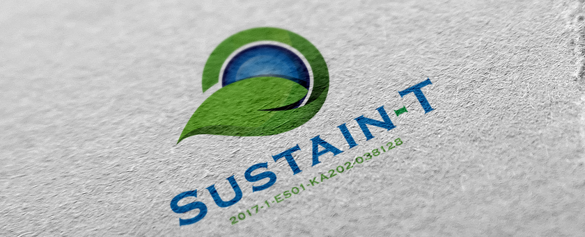 Project Brand Launch - Sustain-T